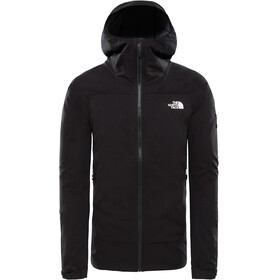 The North Face Impendor Soft Shell Jacket Men TNF Black
